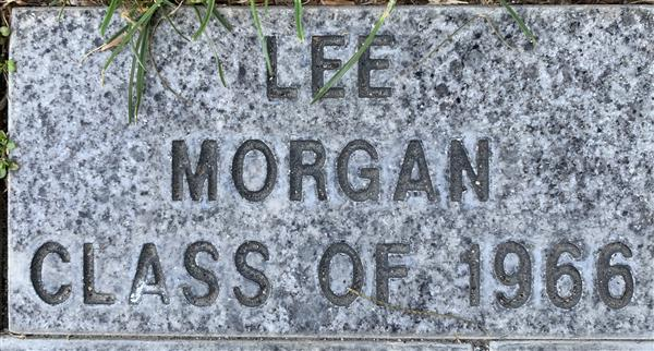Lee () Morgan
