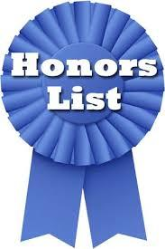 Honors List