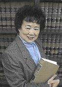 Louise Lowe Chiu