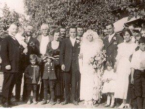 Gianopolus Wedding